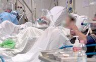 ممثل إيطاليا لدى منظمة الصحة العالمية: العدد الحقيقي للمصابين بفيروس كورونا قد يبلغ نحو 12 مليون شخص في ايطاليا