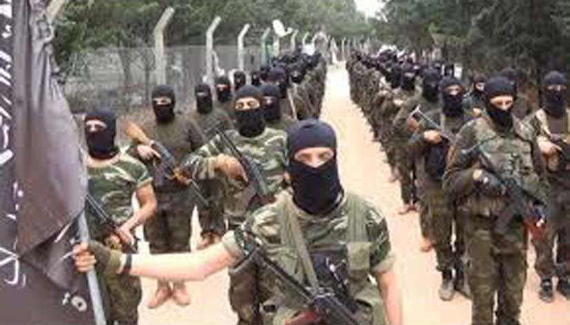 """""""تحرير الشام"""" تقتحم قرية عرب سعيد غربي إدلب وتعتقل قياديا من تنظيم """"حراس الدين"""""""
