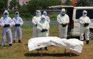 هل تنتقل عدوى فيروس الكورونا من جثث الموتى؟وهل يظل الفيروس حياً فيها؟