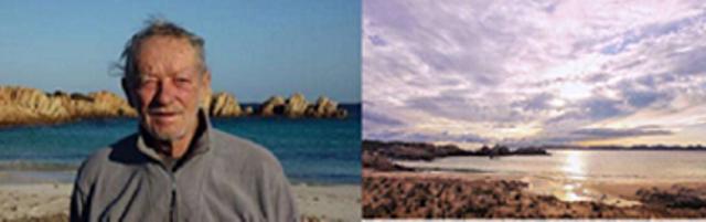 تجربة مسن إيطالي يعيش وحيداً في جزيرة منذ 31 عاماً مع العزلة
