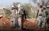 عملية تبادل للأسرى بين الجيش السوري والجبهة الوطنية للتحرير شمال شرق إدلب