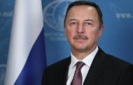 السفير الروسي في سوريا: ندعم الحوار بين الأكراد ودمشق.. والاستراتيجية الأمريكية تجاه سوريا لن تتغير في عهد بايدن
