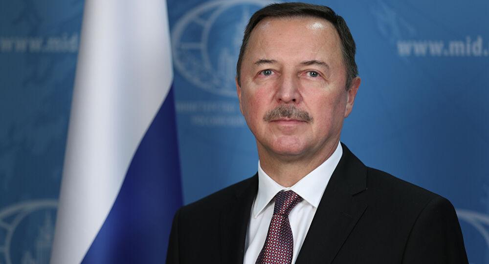 السفير الروسي في سوريا يصف ما يثار عن وجود خلافات روسيا سورية بـ