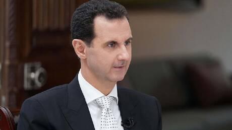 الأسد يعين المقداد وزيرا للخارجية والجعفري نائبا له