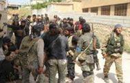 عملية تبادل للأسرى بين الجيش السوري وهيئة تحرير الشام