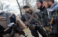 حاجز لهيئة تحرير الشام يتعرض لهجوم مسلح بريف مدينة جسر الشغور