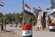 «صفقة الجنوب» بعد سنتين... نموذج قلق لـ«سوريا المستقبل»