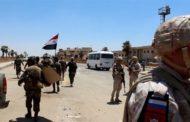 درعا: انفجار عبوة ناسفة يودي بحياة ثلاثة أشخاص.. وخلاف بين القوات الروسية والفرقة الرابعة