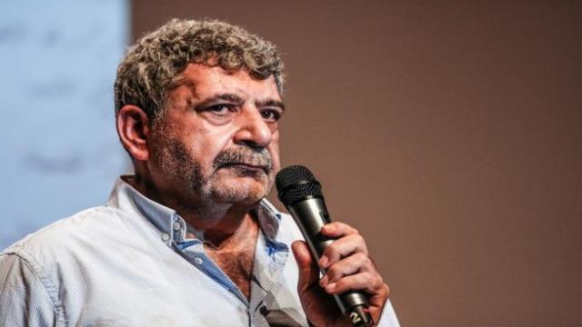 الفنان فارس الحلو يثير غضب مهجري الغوطة بمنشور