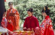 قانون صيني :لا طلاق في الصين قبل إكمال فترة شهر تهدئة للتراضي