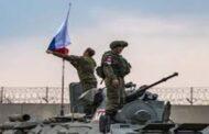 القوات الروسية في شمال شرق سوريا لمجلس لمدينة تل تمر..