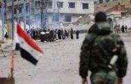 درعا.. الأجهزة الأمنية تعتقل 4 أشخاص بريف درعا.. وانفجار عبوة ناسفة قرب المجمع الحكومي في المدينة