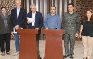 صحيفة: توقف المحادثات الكردية ـ الكردية بانتظار مبعوث أميركي جديد