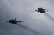 دير الزور.. طائرات مجهولة الهوية تقصف مواقع الفصائل الموالية لإيران بريف البوكمال