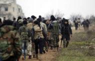 فصيل صقور الشام يعلن 6 قرى في جبل الزاوية منطقة عسكرية ويمنع اقتراب المدنيين منها