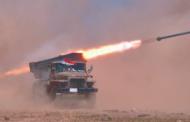قصف متبادل بين الجيش السوري والفصائل المسلحة والقوات التركية على الارض.. وتحليق لطائرات الاستطلاع الروسية فوق إدلب