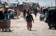 مخيم الهول.. محاولة اغتيال لاجئ عراقي من قبل خلايا يعتقد أنها تابعة لداعش