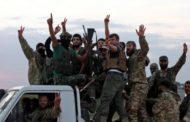 المرصد السوري يتهم الحكومة التركية بإرسال 400 مقاتل من الفصائل السورية الى ليبيا.. ويتحدث عن اكثر من 11 ألف مقاتل نقلوا الى ليبيا