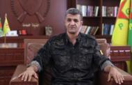 القوات الكردية تعترف بمسؤوليتها عن احداث مدينة عامودا.. وتصفها بـ