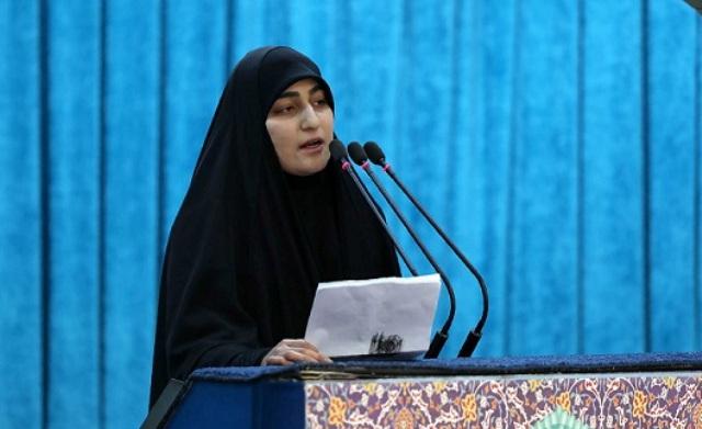 بعكس المتعارف عليه في إيران.. ابنة سليماني تتزوج نجل الرجل الثاني في حزب الله!!