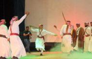مهرجان حوران الأول للتراث الشعبي في درعا يختتم فعالياته غداً