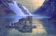 قرية أشباح إيطالية ظهرت أربع مرات وتستعد للظهور بعد اختفائها منذ 1994