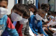 الحكومة المؤقتة للمعارضة تعلن ارتفاع عدد الاصابات في مناطقها الى 3 اصابات