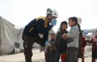 سوريا.. تسجيل 157 إصابة بفيروس كورونا في مناطق النفوذ الثلاث