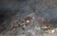الرقة: اربعة انفجارات تهز المدينة