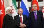 تركيا وإيران وروسيا ينددون بالاتفاق الأمريكي مع قسد حول حقول النفط