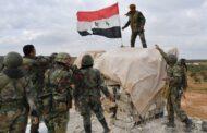 القوات الحكومية والجيش الوطني المعارض يجريان عملية تبادل للأسرى قرب اعزاز شمال حلب