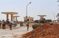 المرصد السوري: مسلحون يغتالون مدير ناحية الحراك في درعا