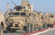 دخول قافلة للتحالف الدولي إلى شمال شرق سوريا تضم أكثر من 60 شاحنة