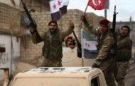 المرتزقة السوريون في ليبيا.. عناصر تحت الطلب