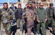 حمص: مسلحون يستهدفون حاجزا للقوات الحكومية.. وصدام بين قوات النمر والامن العسكري