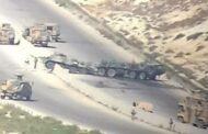 إدلب: إصابة جنديان روسيان باستهداف دورية مشتركة على الطريق