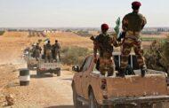 المرصد السوري: المخابرات التركية طلبت من فصائل الجيش الوطني المعارض إرسال تعزيزات باتجاه ريف إدلب الجنوبي