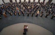 الأسد يتعرض لانخفاض في ضغط الدم أثناء كلمة أمام أعضاء البرلمان
