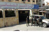 الاجهزة الامنية تعتقل 12 ضابطا وعنصرا من القوات الحكومية.. و9 مقاتلين سابقين يعملون في جمعية البستان