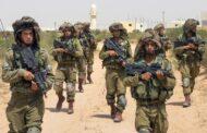 الجيش الإسرائيلي يقصف مواقع استطلاع لحزب الله اللبناني في المنطقة الحدودية