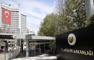 تركيا تعرب عن قلقها من استقبال موسكو لوفد من مجلس سوريا الديمقراطية
