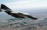 المقاتلات الروسية تقصف مجددا مواقع لتنظيم داعش في البادية السورية
