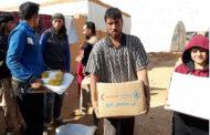 برنامج الأغذية العالمي: 2,2 مليون سوري إضافي عرضة لانعدام الأمن الغذائي