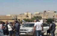 عملية تبادل للأسرى بين القوات الحكومية وهيئة تحرير الشام