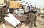 الجيش السوري يلغي قراراً بمصادرة السيارات الخاصة لاستخدامها في الأعمال العسكرية