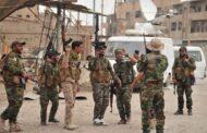 درعا.. مواجهات بين عناصر من الفيلق الخامس ومسلحين من العشائر.. وانفجار عبوة ناسفة بعربة عسكرية