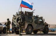 الدفاع الروسية تعلن مقتل ضابط برتبة لواء بانفجار في دير الزور