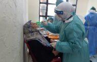 تسجيل 120 إصابة بكورنا ووفاة 5 حالات في جميع المناطق السورية