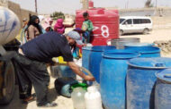 وكالة: سكان مدينة الحسكة السورية يتهمون الأتراك بقطع المياه عنهم منذ ثلاثة أسابيع