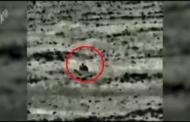 الجيش الاسرائيلي يعلن استهداف مجموعة تسللت من سورية الى مرتفعات الجولان